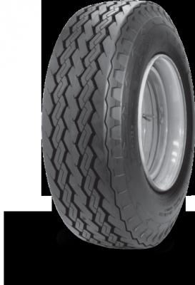 Custom Hi-Miler SS Tires